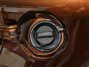 2016款2.0L CVT两驱舒适版 细节外观