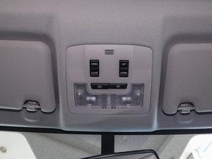 2016款2.0L CVT两驱舒适版 空间座椅