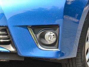 2017款1.2T CVT GLX-i 雾灯
