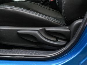 2017款1.2T CVT GLX-i 座椅调节
