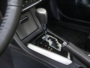 2017款1.2T CVT GLX-i 变速挡杆