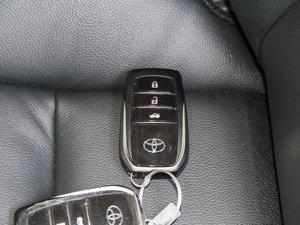 2017款1.2T CVT GLX-i 钥匙