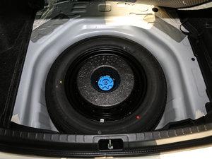 2017款1.6L CVT GL 备胎