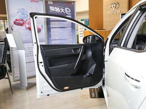 2017款1.2T CVT GL-i真皮特别版 驾驶位车门