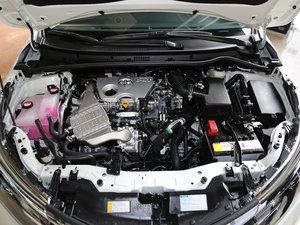 2017款1.2T CVT GL-i真皮特别版 发动机