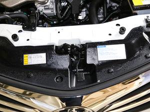 2017款1.2T CVT GL-i真皮特别版 其它