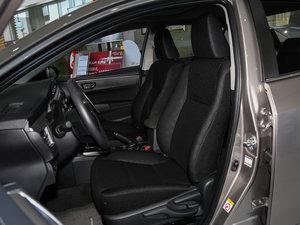 2017款1.2T CVT GL-i 前排座椅