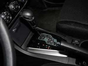 2017款1.2T CVT GL-i 变速挡杆