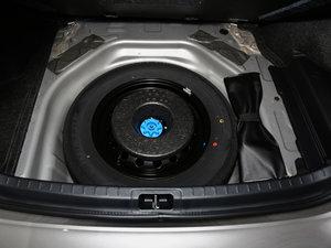 2017款1.2T CVT GL-i 备胎