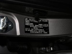 2017款1.2T CVT GL-i 其它