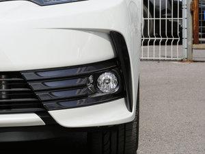 2017款全新 1.2T CVT GL-i真皮版 雾灯