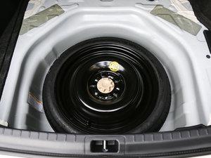 2017款全新 1.2T CVT GL-i真皮版 备胎