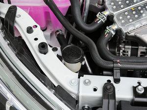 2017款全新 1.2T CVT GL-i真皮版 其它