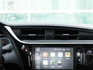 2017款全新 1.2T CVT GL-i 空调出风口