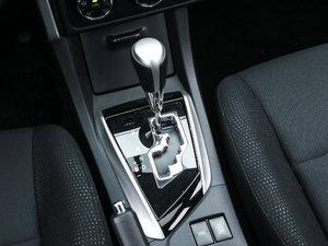 2017款全新 1.2T CVT GL-i 变速挡杆