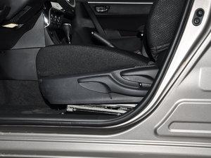2017款全新 1.2T CVT GL 座椅调节