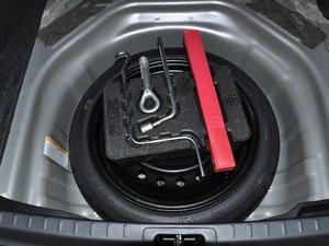 2017款全新 1.2T CVT GL 备胎