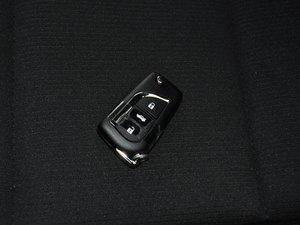 2017款全新 1.2T CVT GL 钥匙