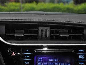2017款全新 1.2T CVT GL 空调出风口