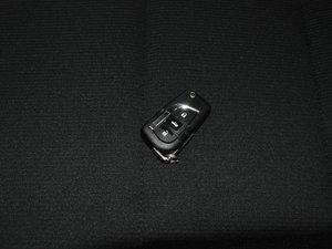 2017款全新 1.2T CVT GL-i 钥匙