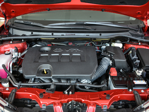 2017款1.6L 手动GL 发动机