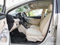 空间座椅威驰FS前排空间