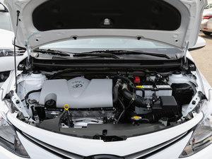 2017款1.5L CVT锋驰版 发动机