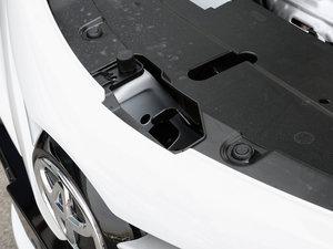 2017款1.5L CVT锋驰版 其它