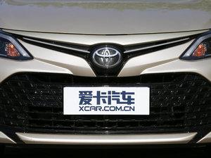 2017款1.5L CVT锋势版 中网