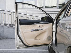 2017款1.5L CVT锋势版 驾驶位车门