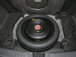 2017款1.5L CVT锋势版 备胎