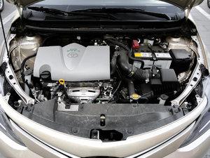 2017款1.5L CVT锋势版 发动机