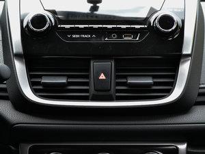 2017款1.5L 手动锋驰版 空调出风口