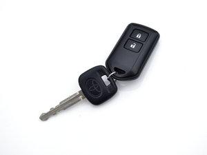 2017款1.5L 手动锋驰版 钥匙