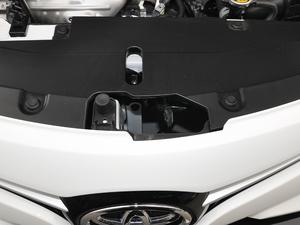 2017款1.5L CVT锋势版 其它