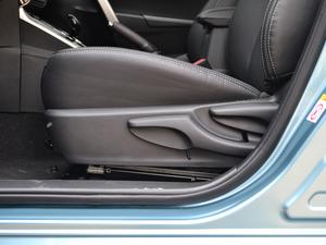 2017款1.8L E-CVT豪华版 座椅调节