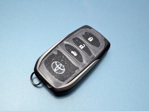 2017款1.8L E-CVT豪华版 钥匙