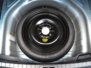 2017款1.8L E-CVT豪华版 备胎