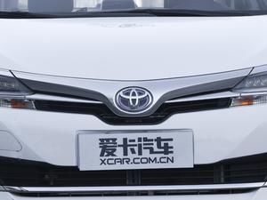 2017款1.8L E-CVT旗舰版 中网