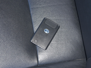 2017款1.8L E-CVT旗舰版 钥匙