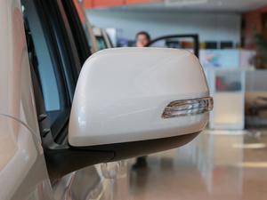 2018款3.5L 自动TX-L后挂备胎 后视镜
