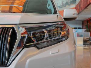 2018款3.5L 自动TX-L后挂备胎 头灯