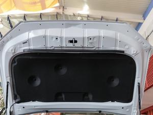 2018款3.5L 自动TX-L后挂备胎 其它