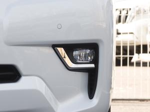 2018款3.5L 自动TX-L后挂备胎 雾灯