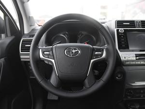2018款3.5L 自动TX-L后挂备胎 方向盘