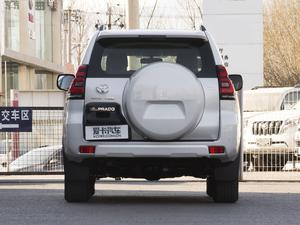 2018款3.5L 自动TX-L后挂备胎 纯后