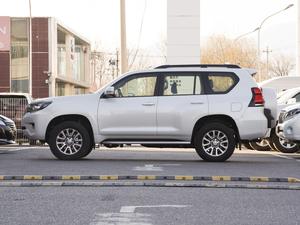 2018款3.5L 自动TX-L后挂备胎 纯侧