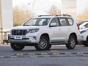 2018款3.5L 自动TX-L后挂备胎 正侧45度