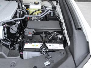 2018款3.5L 自动VX-NAVI 后挂备胎 其它