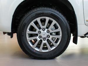 2018款3.5L 自动TX-L 轮胎